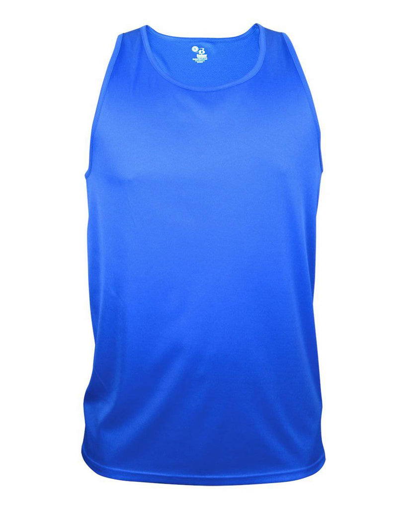 Badger 2662 B-Core Youth Tank - Royal - HIT A Double