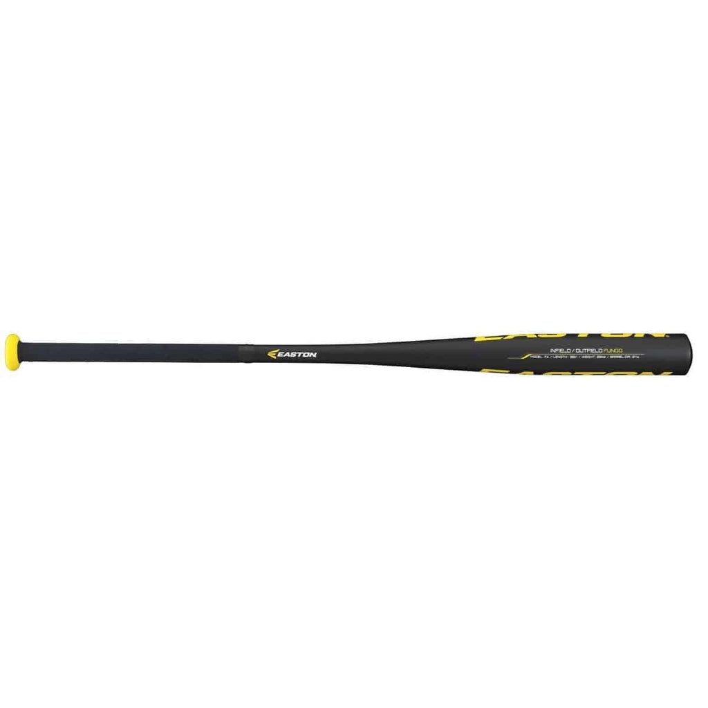 Easton F4 Aluminum Fungo Bat - HIT A Double