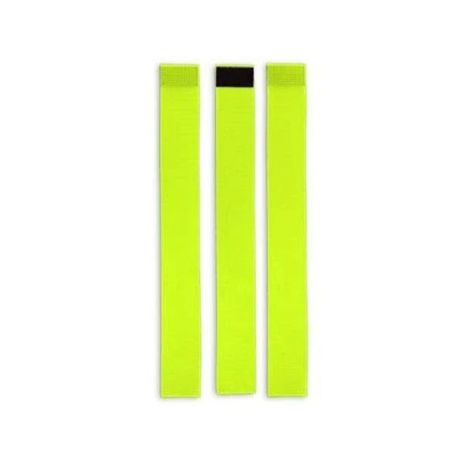 Alleson FFF001 Flag Football Flags - Safety Yellow