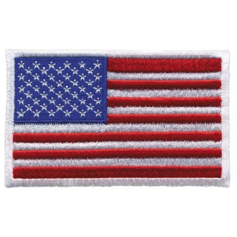 OC Sports US Flag Patch 3 1/2