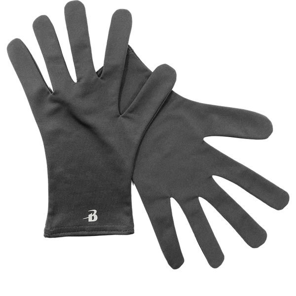 Badger 1910 Essential Gloves - Graphite - HIT A Double