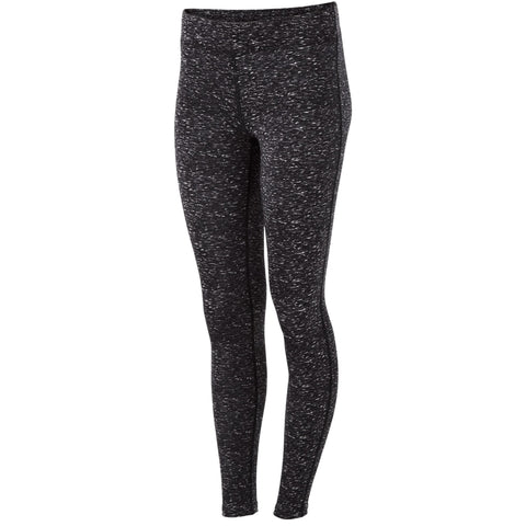 Holloway 221339 Training Tight - Black Print - Fanwear, Training/Running - Hit A Double