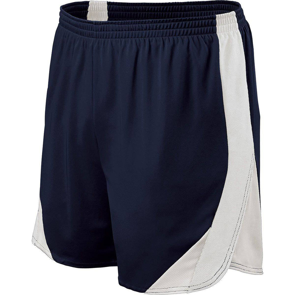 Holloway 221041 Approach Short - True Navy White White - HIT A Double