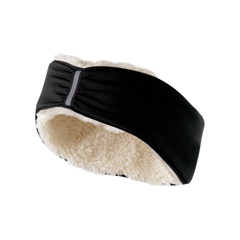 Holloway 223821 Ladies' Ridge Headband - Black - HIT A Double