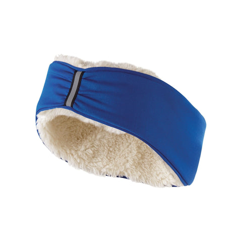 Holloway 223821 Ladies' Ridge Headband - Royal - HIT A Double
