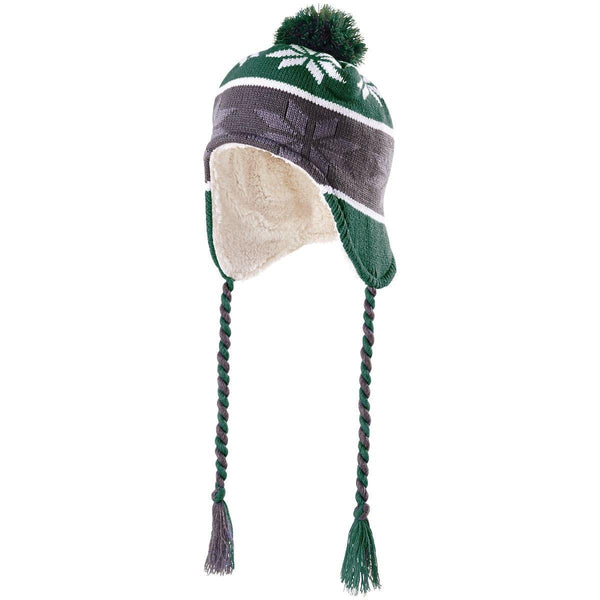 Holloway 223825 Ridge Beanie - Forest - HIT A Double