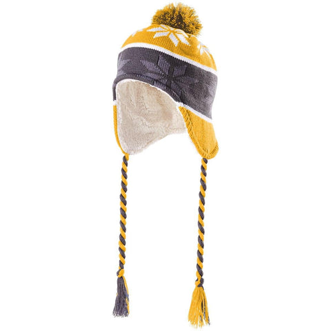 Holloway 223825 Ridge Beanie - Light Gold - HIT A Double