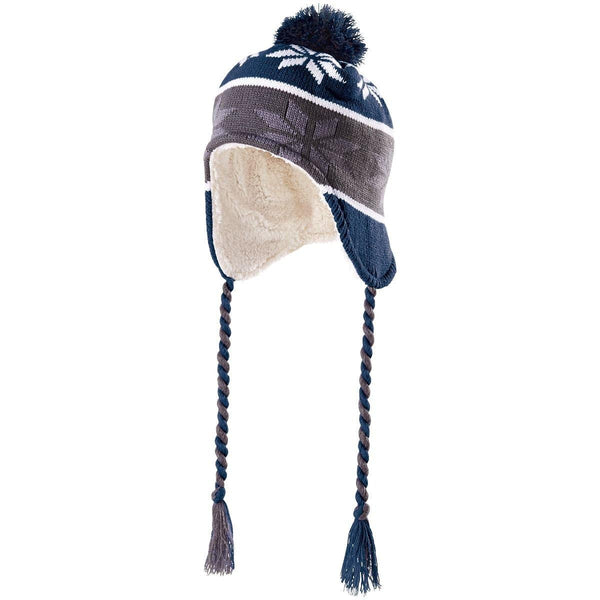Holloway 223825 Ridge Beanie - Navy - HIT A Double