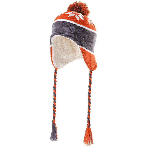 Holloway 223825 Ridge Beanie - Orange - HIT A Double