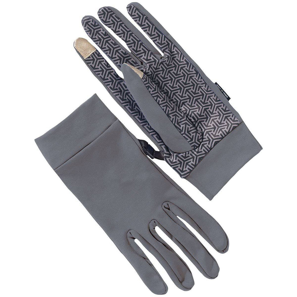 Holloway 223839 Infiltrate Glove - Graphite - HIT A Double