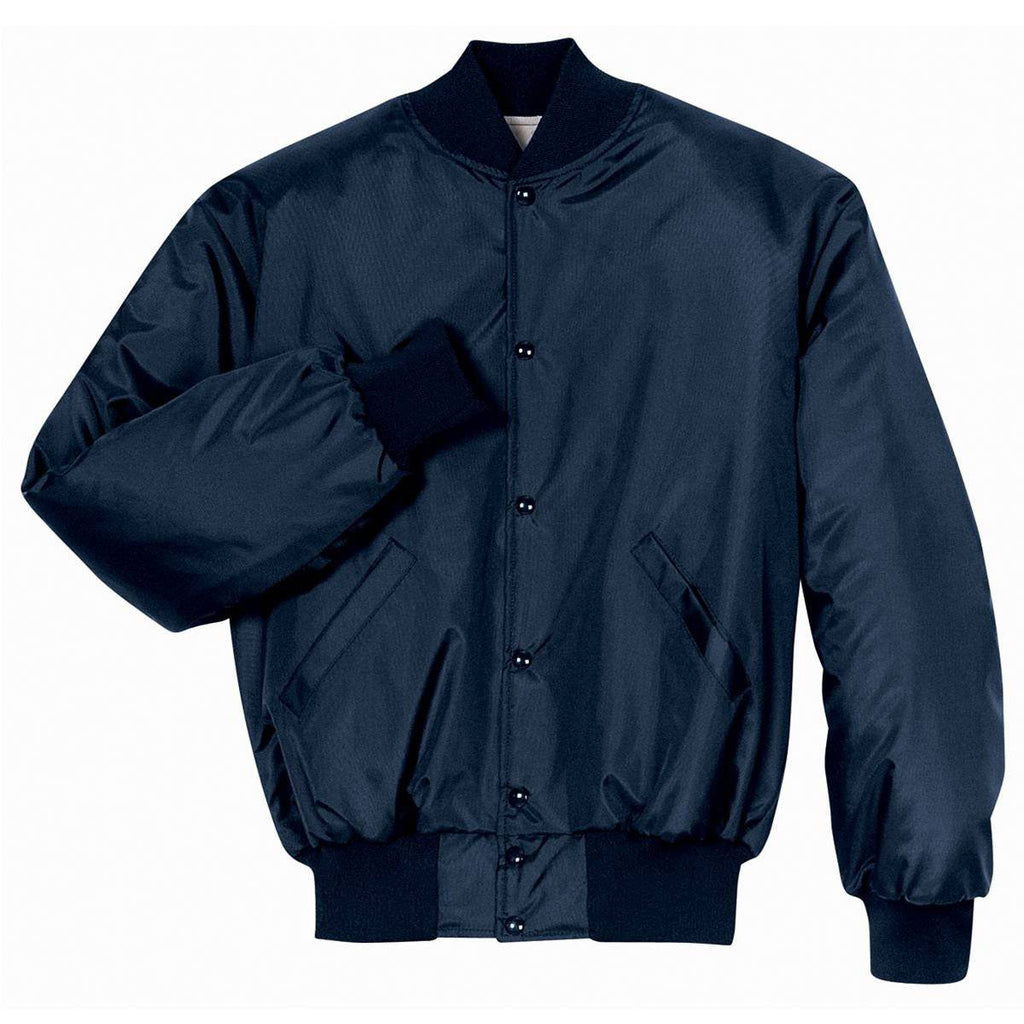 Holloway 229140 Heritage Jacket - Navy - HIT A Double