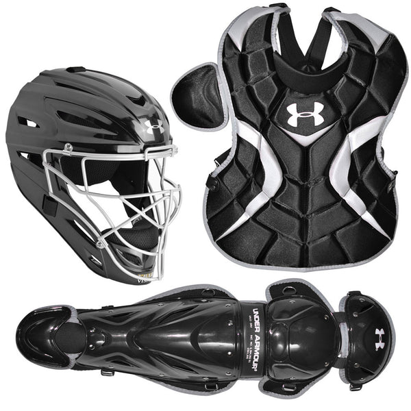 Under Armour PTH Victory Series UACK-YVS Youth 7-9 Yr Catcher