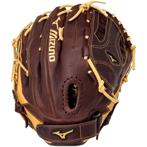 "Mizuno Franchise GFN1300S2 13.00"" Slowpitch Glove - Coffee Cork"