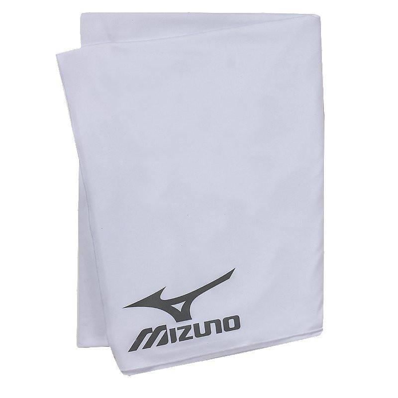 Mizuno Core Beach Performance Wrap - White