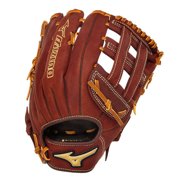 "Mizuno MVP Series GMVP1300S2 Slowpitch 13.00"" Glove - HIT A Double"