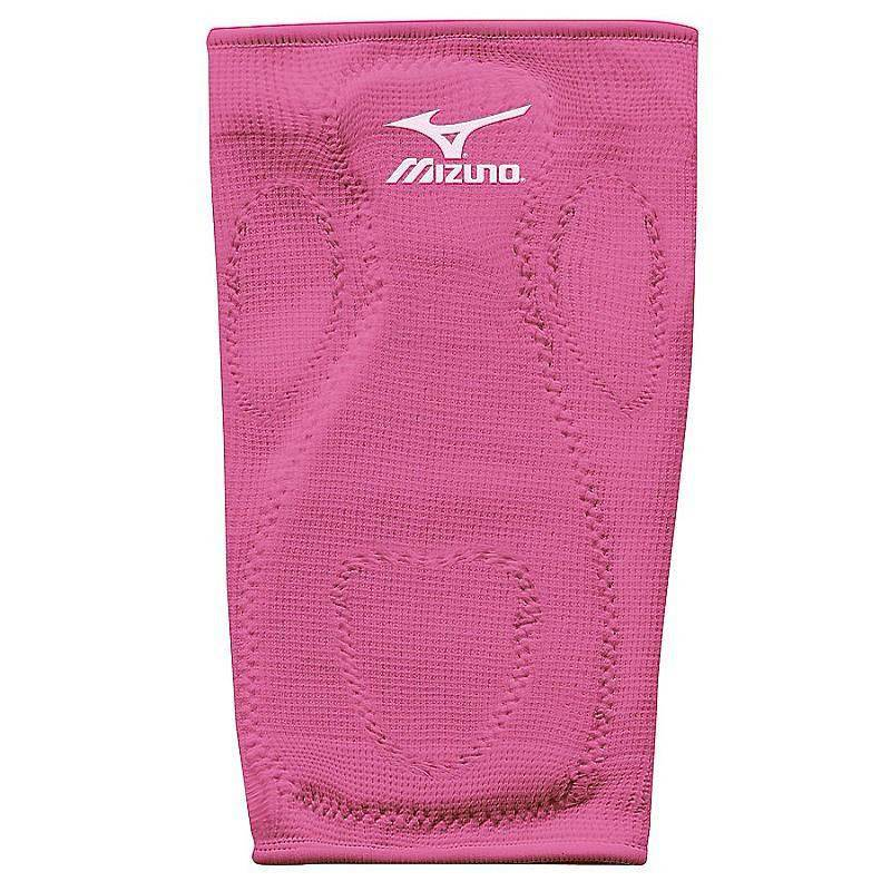 Mizuno MzO Slider Adult Knee Pad Single - Pink - HIT A Double