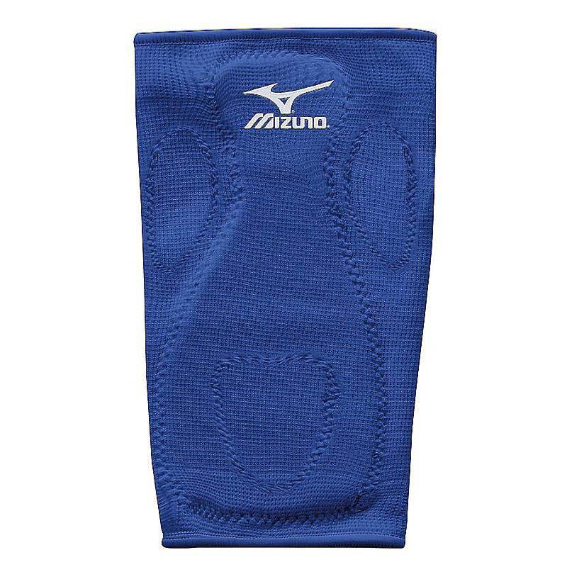 Mizuno MzO Slider Youth Knee Pad Single - Royal - HIT A Double
