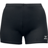 Mizuno Vortex Girl's Spandex Short - Black - HIT A Double