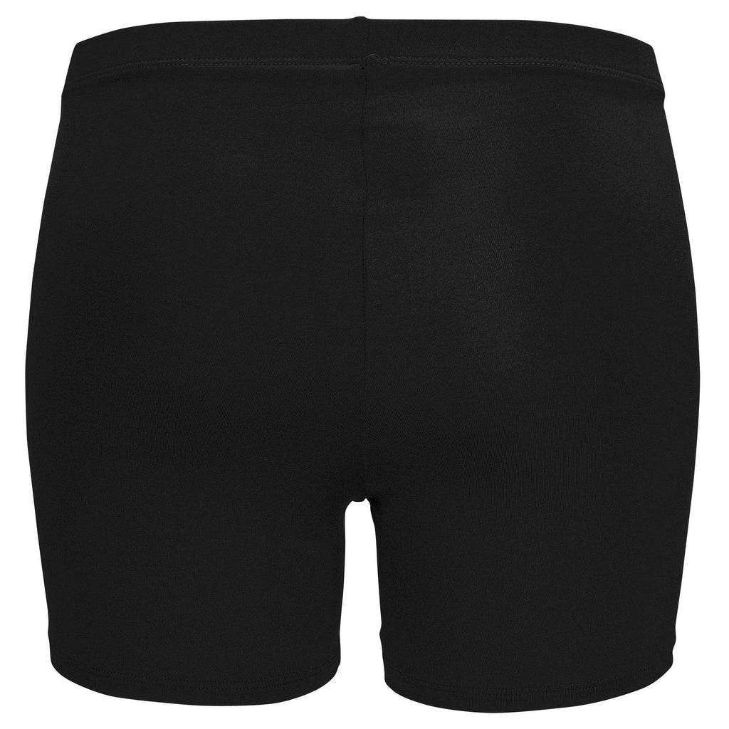 Mizuno Vortex Spandex Short Black - HIT A Double