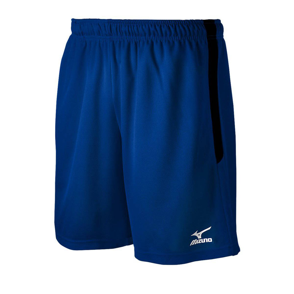Mizuno Youth Elite Workout Short - Navy - HIT A Double