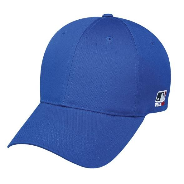OC Sports MLB-801 Adjustable Cap - Royal