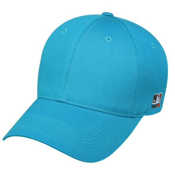 OC Sports MLB-801 Adjustable Cap - Teal