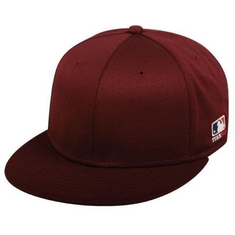 OC Sports MLB-809 Adjustable Cap - Maroon