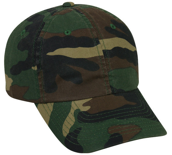 OC Sports DC-660 Unstructured Digital Camo - Generic Camo