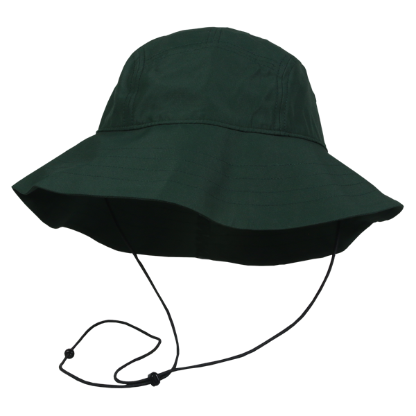 OC Sports CB-200 Moisture-Wicking Boonie - Dark Green