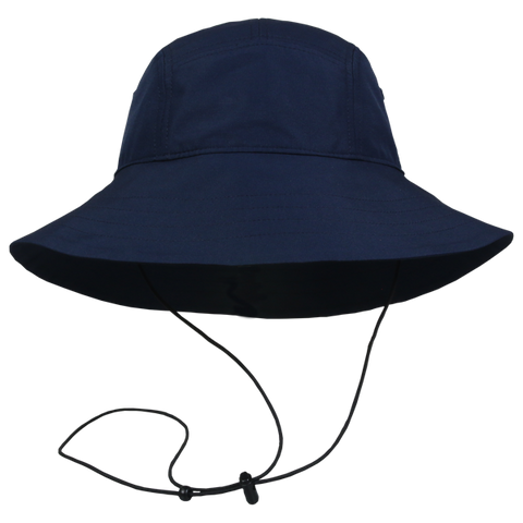 OC Sports CB-200 Moisture-Wicking Boonie - Navy
