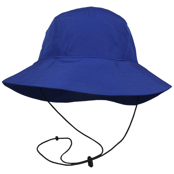 OC Sports CB-200 Moisture-Wicking Boonie - Royal