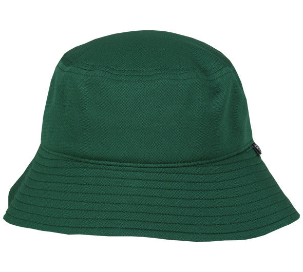 bf6a2775d5e OC Sports CBK-100 Performance Bucket Hat - Dark Green