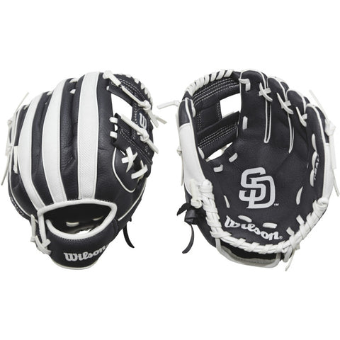 Wilson A200 Padres 10.00