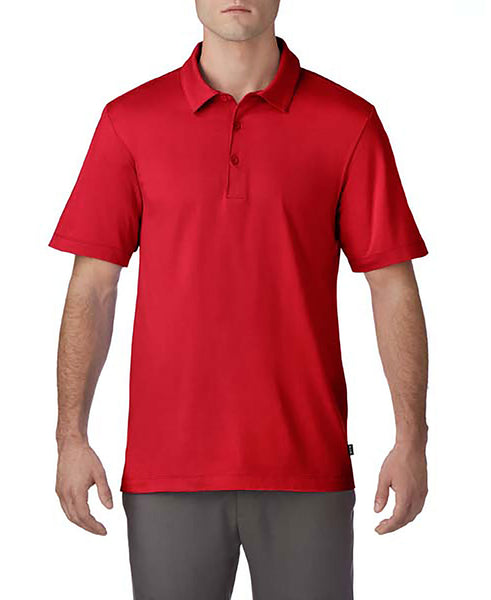 Prim + Preux 1983 Adult Preux Jersey Polo - Red
