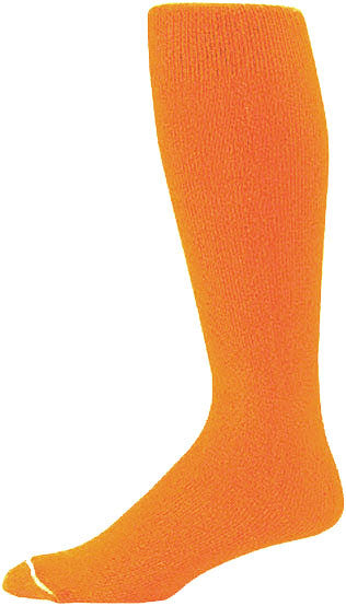 Pro Feet 110-112 Polyester Multi-Sport Tube - Orange
