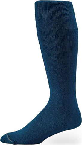 Pro Feet 110-112 Polyester Multi-Sport Tube - Navy - Basketball, Baseball Apparel, Soccer, Softball Apparel, Football - Hit A Double