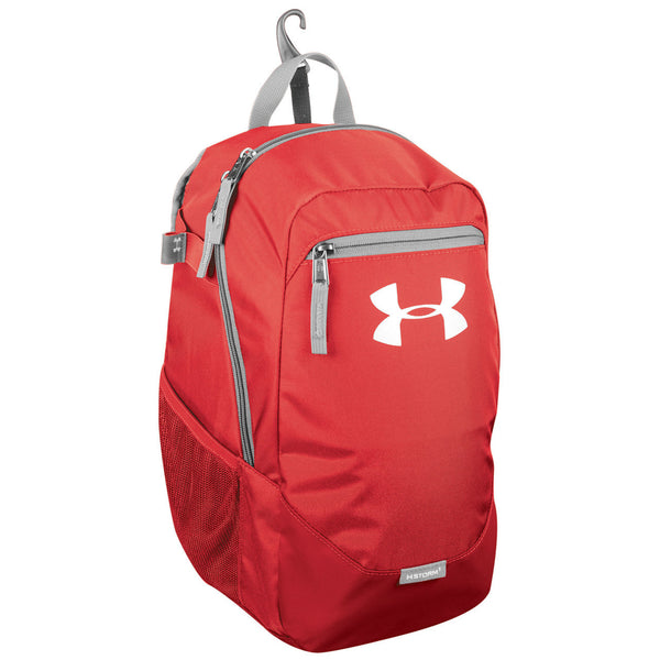 Under Armour Line Drive Wheeled Player Bag - Black