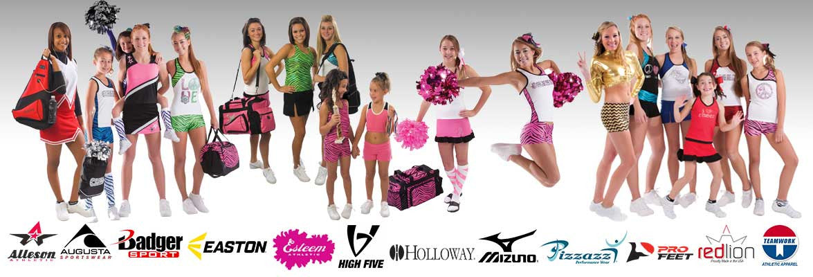 Cheer Apparel and Gear