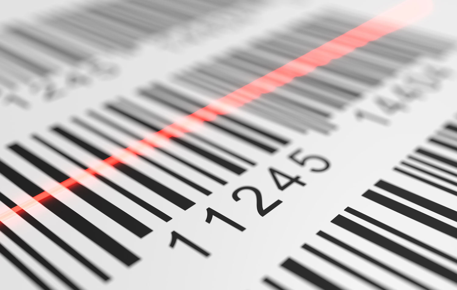 What can a barcode actually tell you?