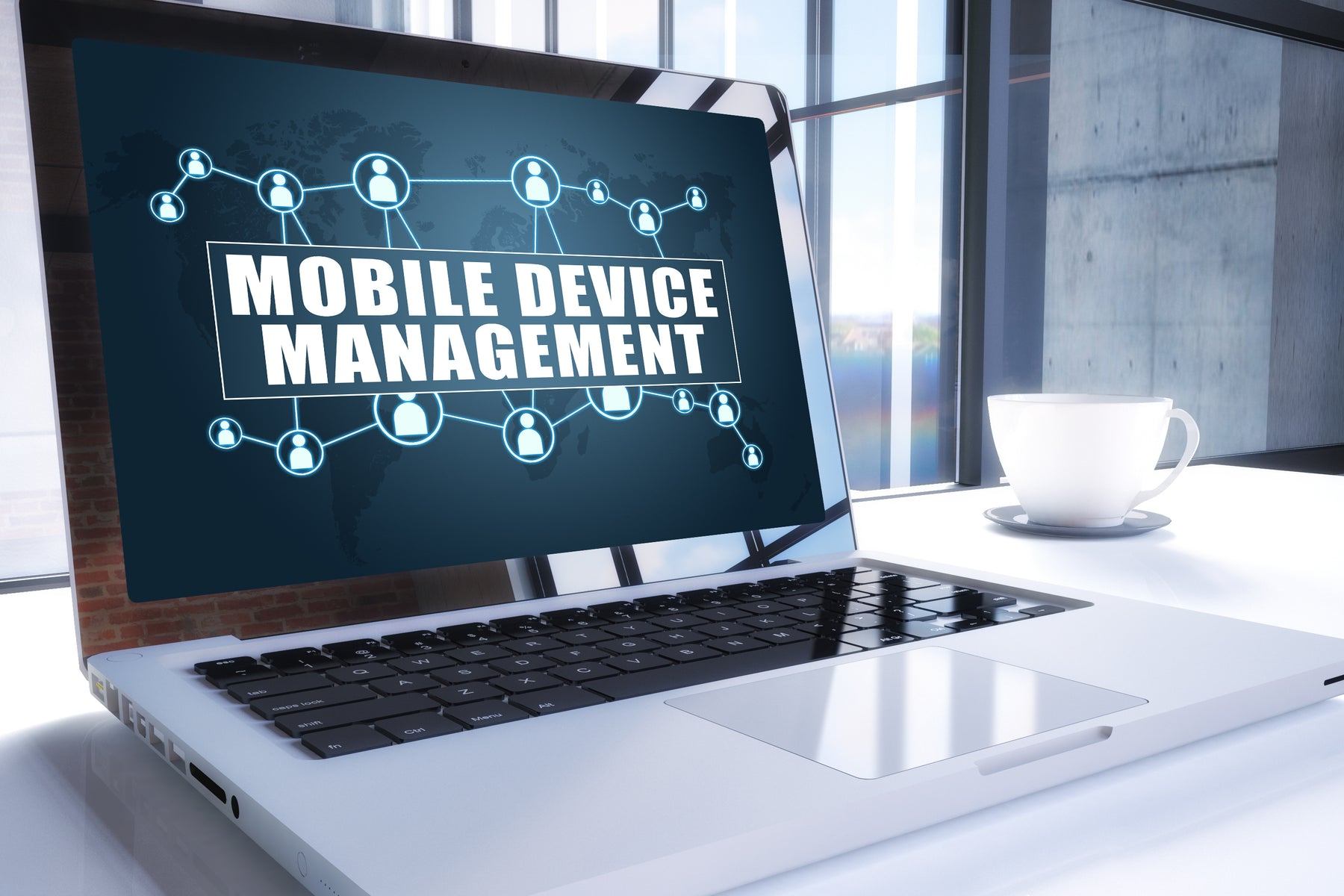 Still thinking that Mobile Device Management is a luxury rather than a necessity? You may wish to think again…
