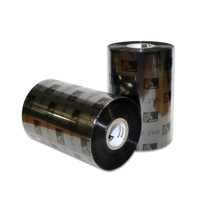 02300BK11030 - 300m Ribbons for ZT220 and TLP2746 printers