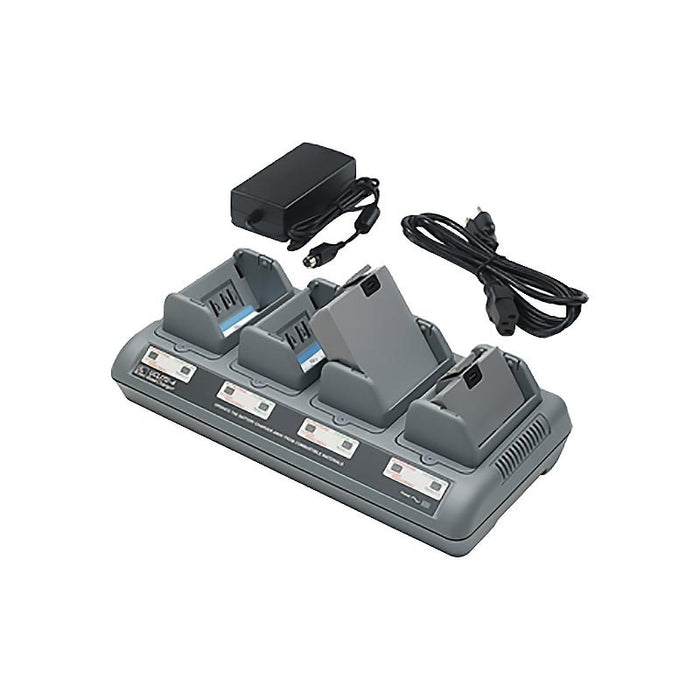 AC18177-2 - Quad Battery Charger