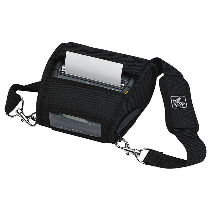 P1063406-038 - Soft case for ZQ510 mobile printer.