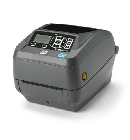 ZD50043-T2E200FZ - ZD500 Desktop Printer