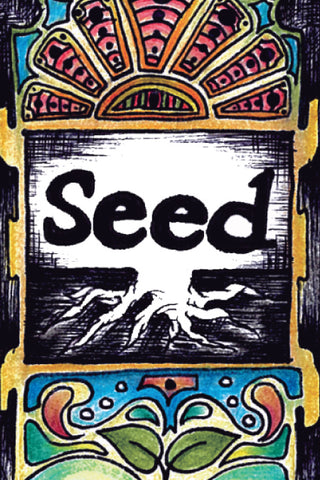 Seed Gift Card
