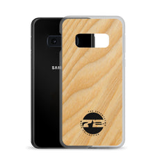 "Load image into Gallery viewer, ""PLYWOOD"" Phone Case (Samsung)"