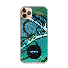 Load image into Gallery viewer, iPhone Case - Zag
