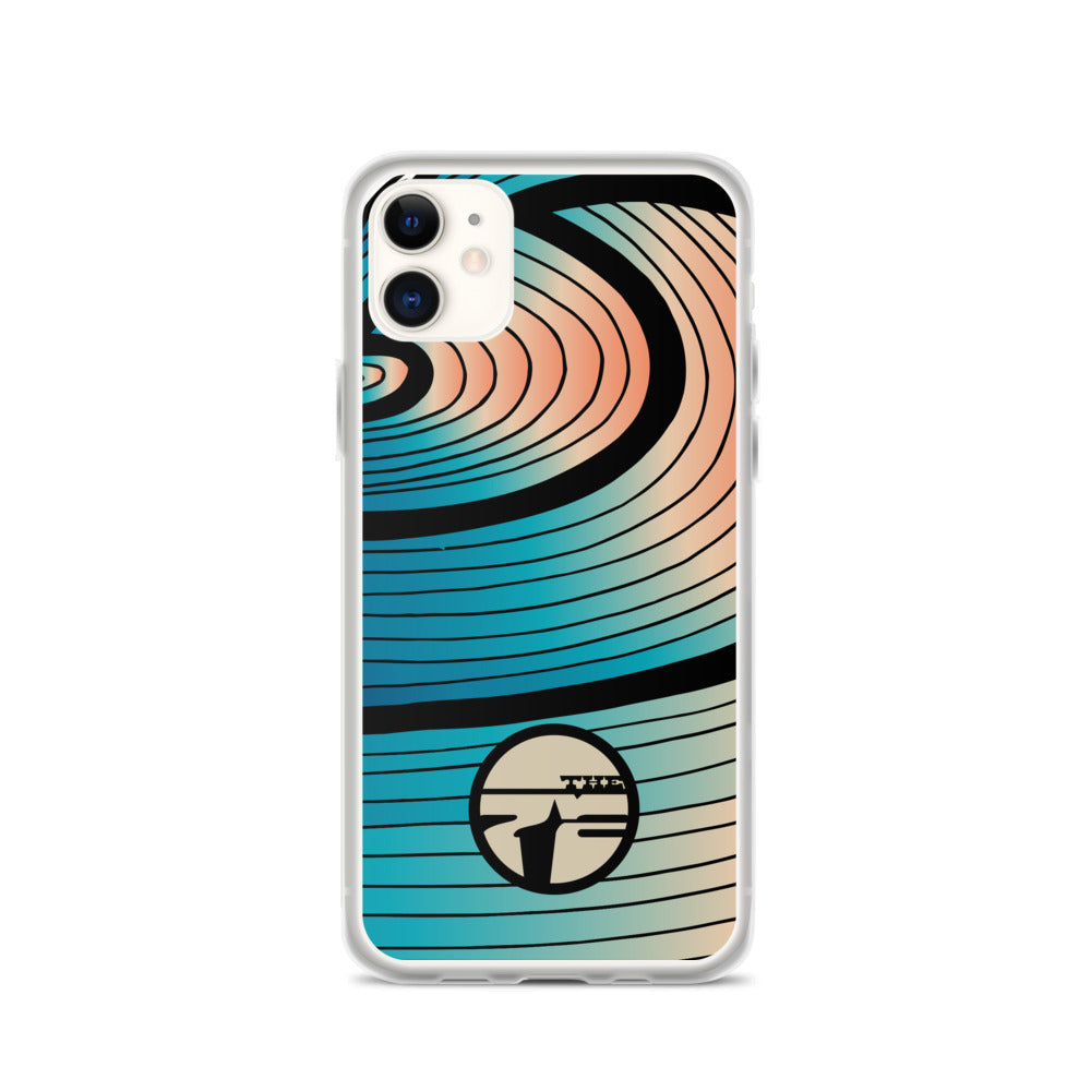 iPhone Case - Aural