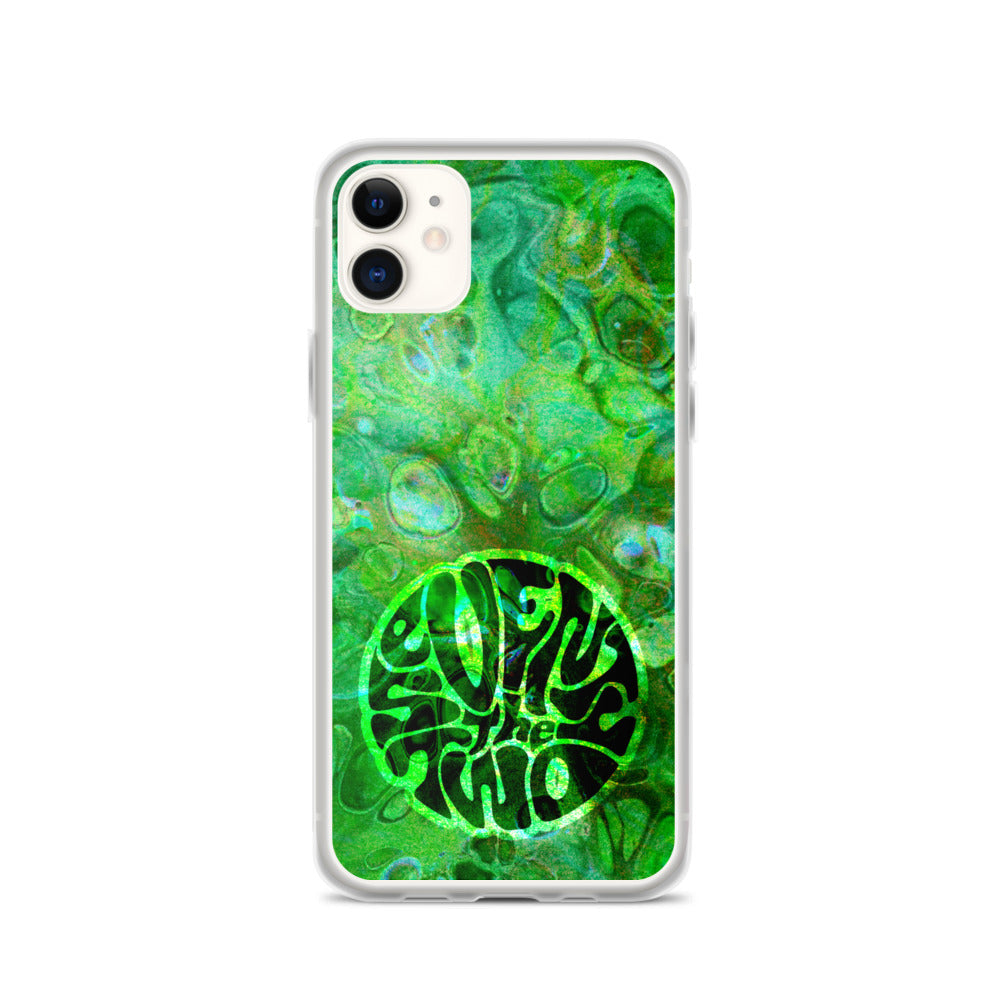 iPhone Case - SEA TURTLE