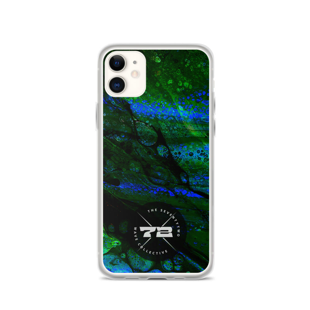 iPhone Case - MANA